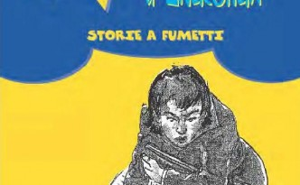 copertina fumetti 2011