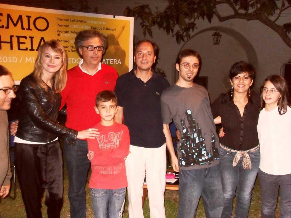 Matera 18 Settembre 2010